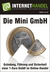 INTERNETHANDEL Titelbild Nr. 101 03-2012 Die Mini GmbH