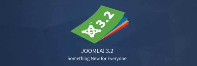 Joomla! 3.2